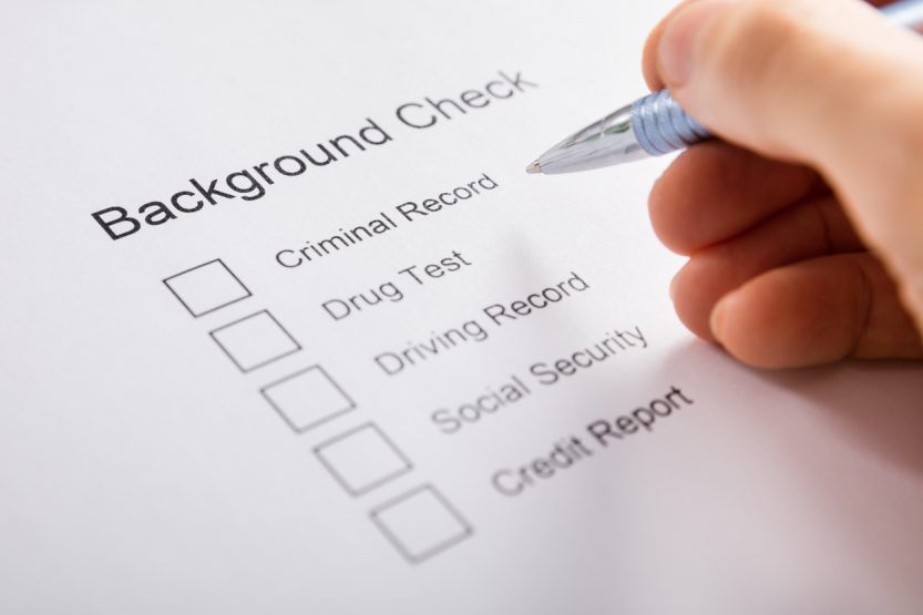 michigan background checks