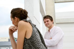 12 signs he's cheating