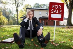 Did Your Real Estate Agent Open Your Door to Eavesdropping?