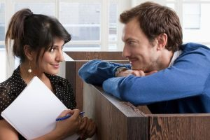 Expose an Affair in the Workplace