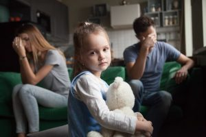 Michigan Child Custody