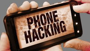 Cell Phone Hacking
