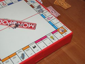 Monopoly: The Cheater's Edition